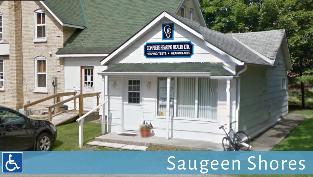 Port Elgin Hearing Clinic